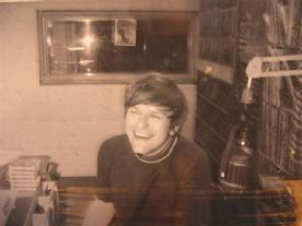 KDWB-AM Rob Sherwood 1969
